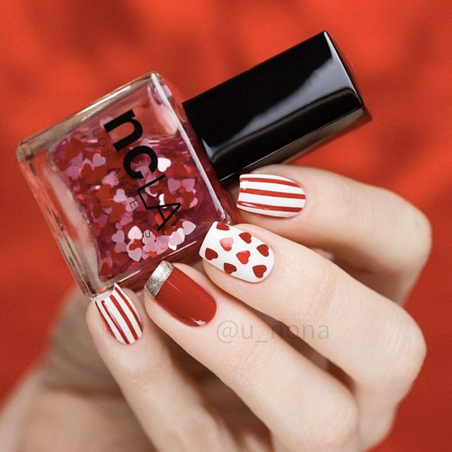 nails art instagram 2015 - Buscar con Google