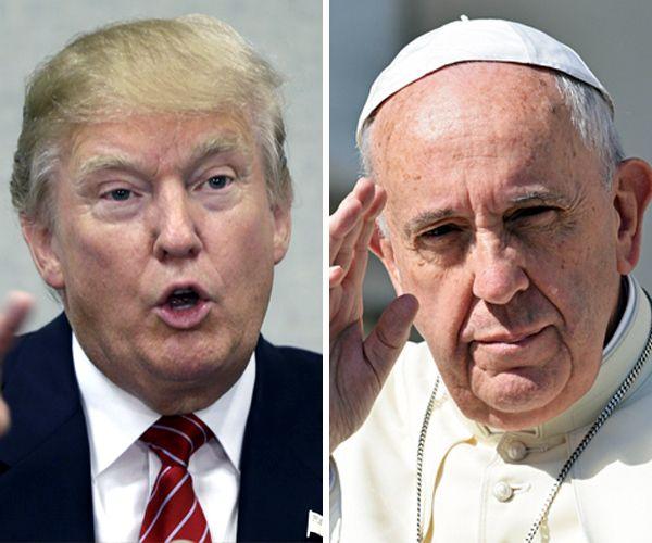 Élections américaines : quand le pape François s'en mêle et s'emmêle