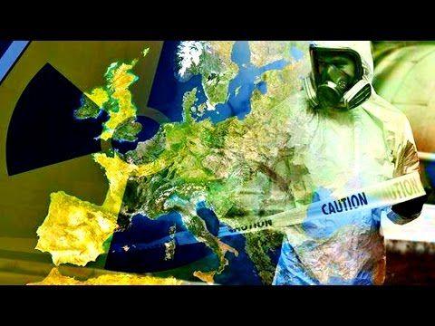 Extraño incidente nuclear silenciado en Europa
