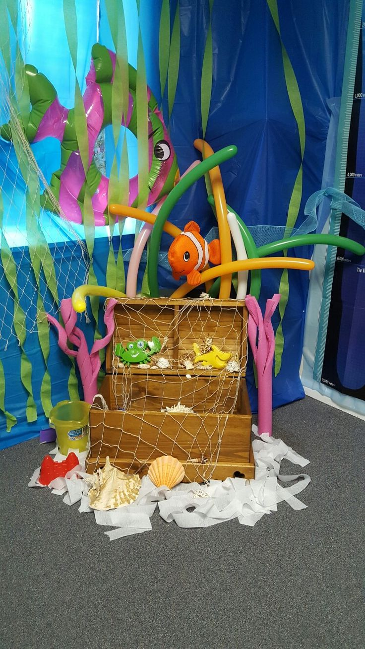 VBS SUBMERGED On Pinterest Coloring Pages Deep Sea And Octopus