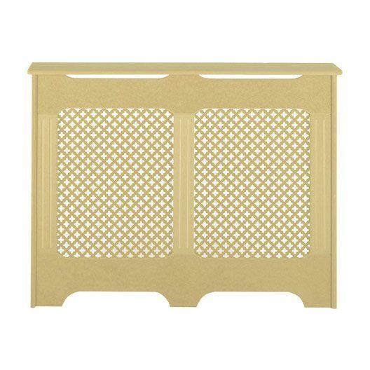 27 best Cache radiateur images on Pinterest Radiant heaters - Peindre Un Radiateur Electrique