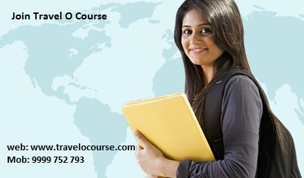 Find advanced travel & tourism job training institutes and Get job in top travel company by TravelOCourse.