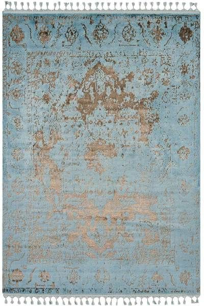 Katherine Carnaby Vintage Blue