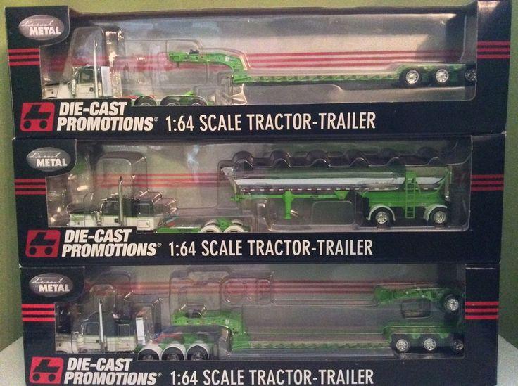 1/64 Custom Trucks etc. - YouTube