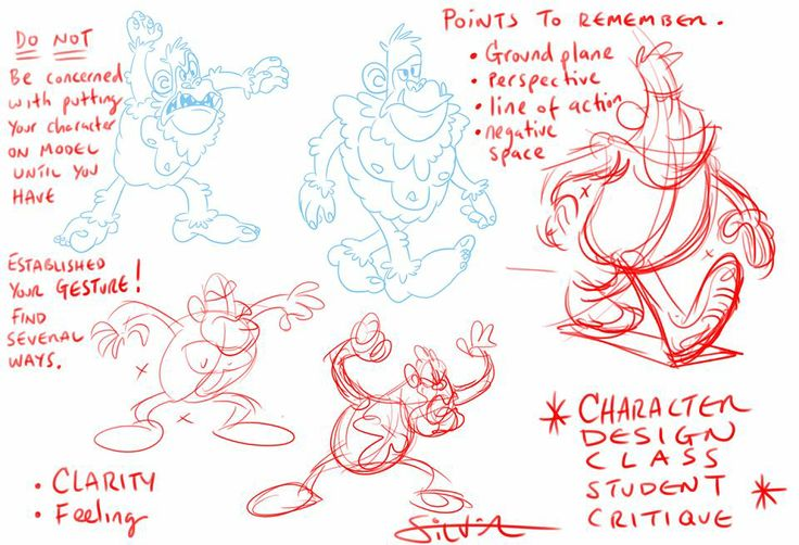 Basic Character Design Tips : Best images about drawing tutorials on pinterest