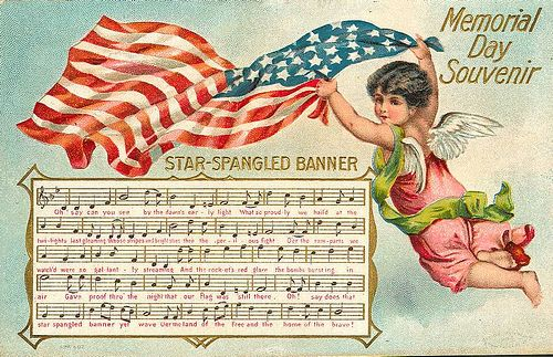 free memorial day banner