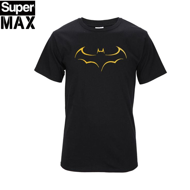 Batman T-Shirt 100% Cotton DC World Shop http://dcworldshop.com/cxt02-100-cotton-men-t-shirt-casual-short-sleeve-t-shirt-for-men-batman-print-men-t-shirt-crewneck-mens-tee-shirt/    #suicidesquad #superhero #dcuniverse #bataman #superman
