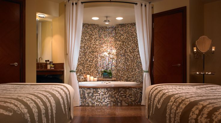 Halele'a Spa at The St. Regis Princeville Resort, Hawaii, USA