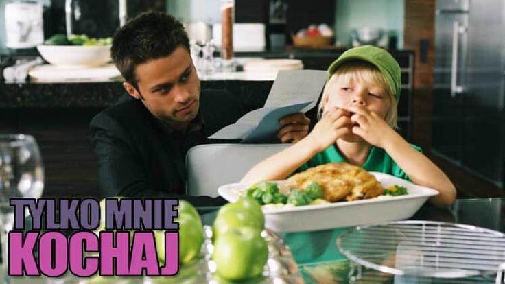 Tylko mnie kochaj (2006) – Oryginalny PL – cały film online na Video Penny