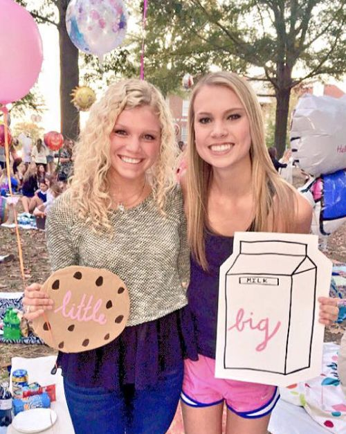 sorority sugar