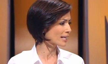 """Insulti alla Carfagna, lei non ci sta: """"Mi spaventa il clima"""" Dopo l'episodio, l'ex ministro si fionda in tv brightcove.createExperiences()"""