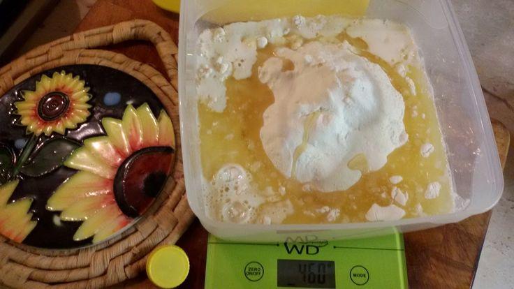 Simo's Cooking: La Pasta Magica, Base per Torte Salate pronta in 5 minuti! (senza uova senza burro senza sporcare . . )