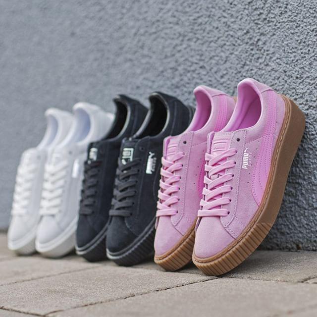 scarpe puma foot locker