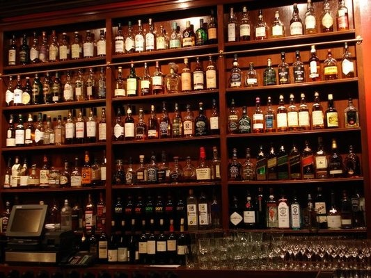 Whiskey Collection
