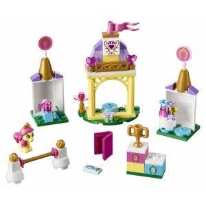 Podkůvka v královských stájích - Lego   eiffel optic