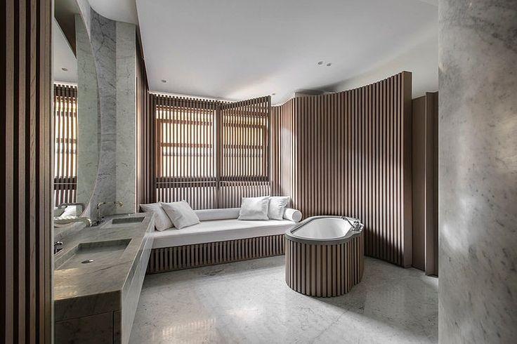 Inspiring Residence in Paris | HomeAdore http://www.homeadore.com/2014/12/18/paris-16-residence/?utm_source=feedburner