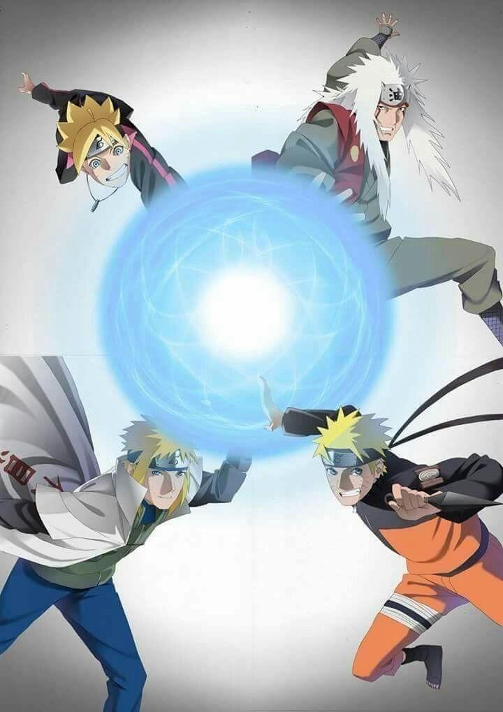 Pin oleh Anime Wallpaper di Wallpaper Naruto Shippuden ...