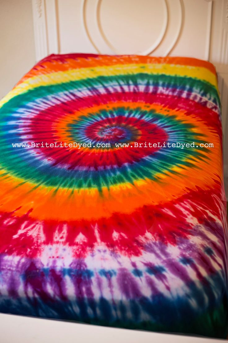 A personal favorite from my Etsy shop https://www.etsy.com/listing/203083304/bedding-sheets-tie-dye-bedding-bed-sheet