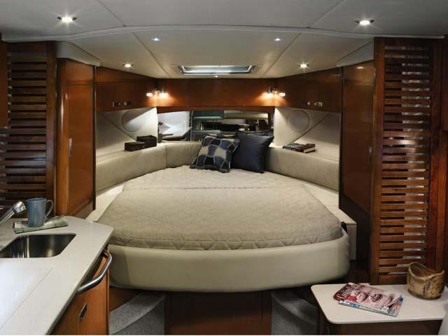 Nautical Bedroom Inspiration
