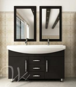 Gallery Website The move slowly Celine binary Sink Modern Bathroom Vanity Furniture Cabinet truthfully makes a statement Featuring solid oak manufacture for the best in