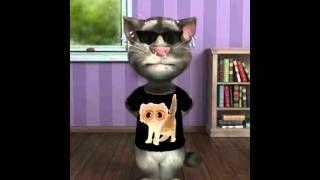 un chiste del gato tom