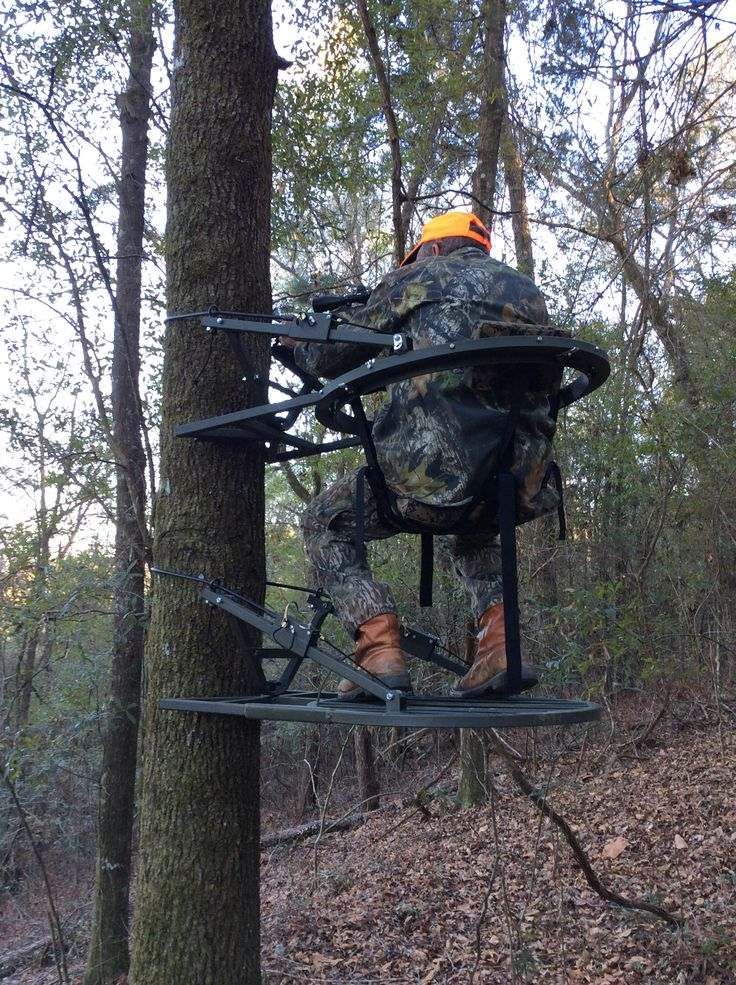 11 best images about awesome new climbing stand www On 360 deer stand