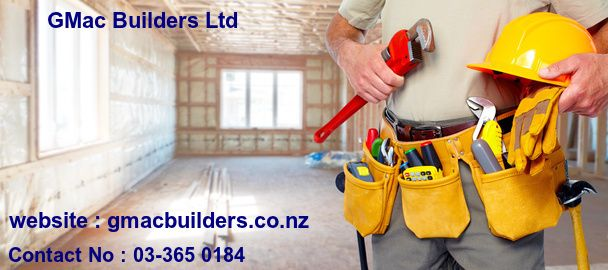 Master builders in Christchurch handles building projects for homes, commercial and business establishments as well as for architectural monuments, government offices and public buildings.