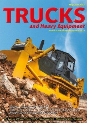 Get your digital subscription/issue of Trucks and Heavy Equipment Magazine on Magzter and enjoy reading the magazine on iPad, iPhone, Android devices and the web.