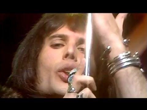 Leer Classic Rock Things - Queen - Wattpad