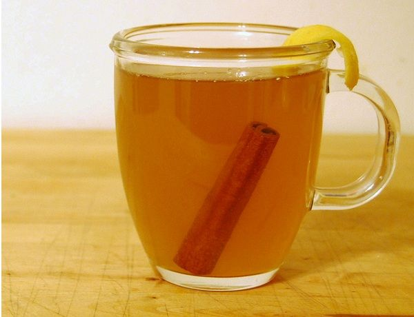 2 tbsp honey 1 tbsp cinnamon 8.4 oz / 250ml   - See more at: http://www.healthyfoodhouse.com/weight-loss-drink-consisted-of-2-ingredients-only/#sthash.eSm01P7K.dpuf