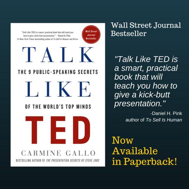 27 best Talk Like TED images on Pinterest Presentation, Public