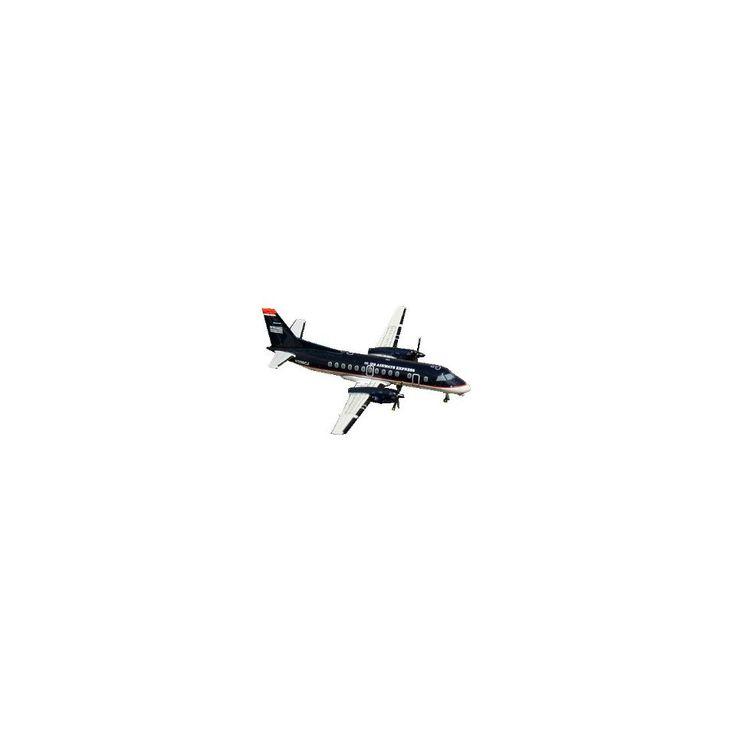 Gemini Jets US Airways Express SAAB SF 340 1400 Scale