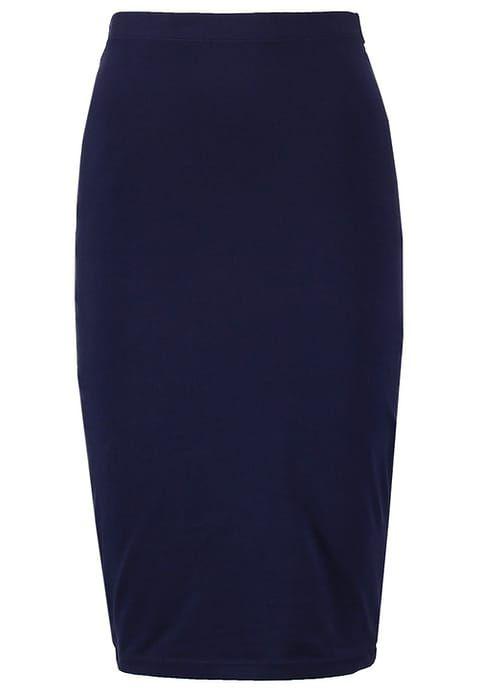 bestil  Zalando Essentials Blyantnederdel / pencil skirts - peacoat til kr 129,00 (30-03-17). Køb hos Zalando og få gratis levering.