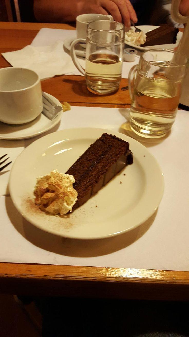 my corner of the world: Cake