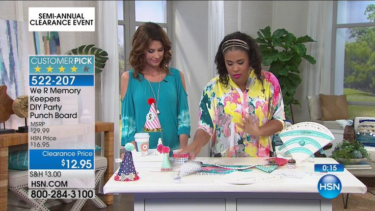 HSN | Craft Clearance up to 60% Off 06.16.2017 - 08 AM