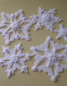 This is s one of a kind, handcrafted ornament made of durable polymer clay.