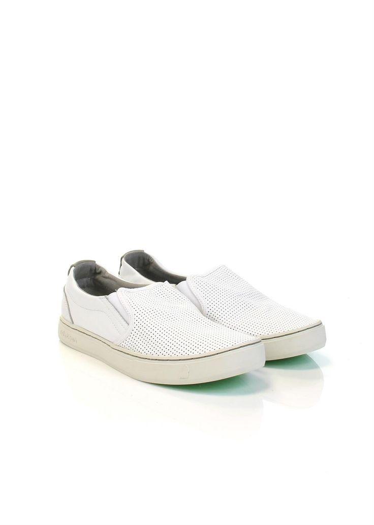 Satorisan Soumei White - Sneakers - Dames - Donelli