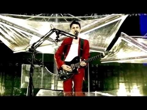 Muse - Butterflies and Hurricanes [Live From Wembley Stadium] - My Favorite Muse Song
