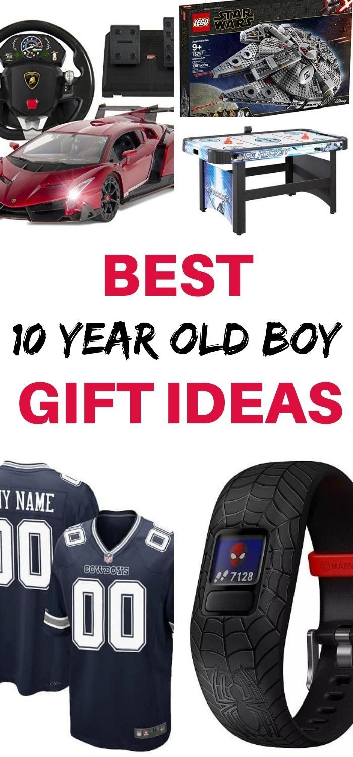 Best Toys Gifts For 10 Year Old Boys 2020 Absolute Christmas In 2020 10 Year Old Boy Gifts For Boys Old Boys
