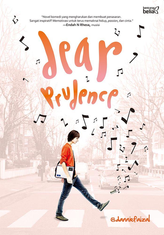 Dear Prudence - Dannie Faizal
