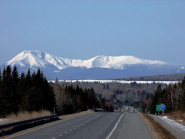 Mt. Katahdin,  Maine's highest mountain | Flickr - Photo Sharing!