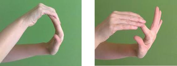 Doctors recommend reverse finger stretching to help minimize symptoms of Carpal Tunnel Syndrome, but it is difficult to control Carpal Tunnel Syndrome with just daytime stretching. The Carpal Solution Therapy was developed by Doctors and provides 220 hours of passive stretching during sleep over a 6 week protocol. It puts CTS in remission for 97% of people within 6 weeks.