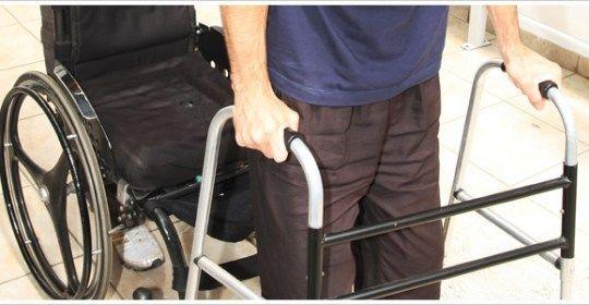 No tratamento da reabilitação em lesão medular, tanto para o paciente como para a família, é imprescindível que informações sobre oque fazer, como fazer e como lidar com essa mudança, cheguem ao co…