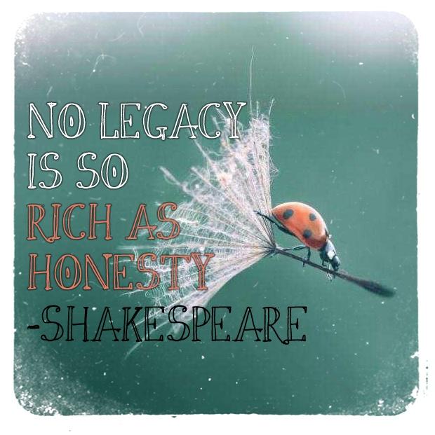 Legacy/Epitaph - Magazine cover