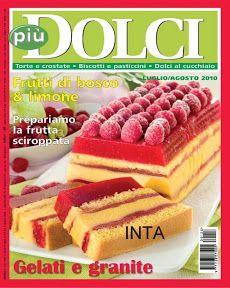 PIU DOLCI -