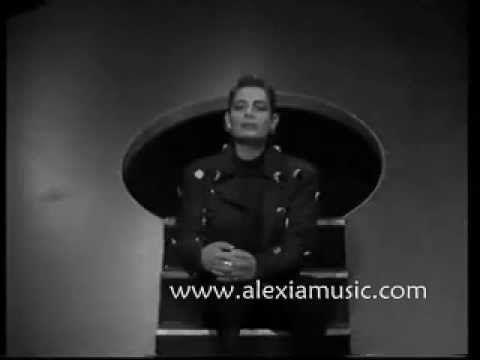 Alexia Vassiliou - Grammata - YouTube