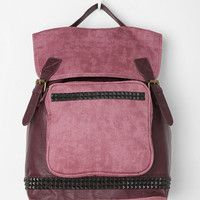Urban Outfitters - Deena & Ozzy Matte Stud Backpack