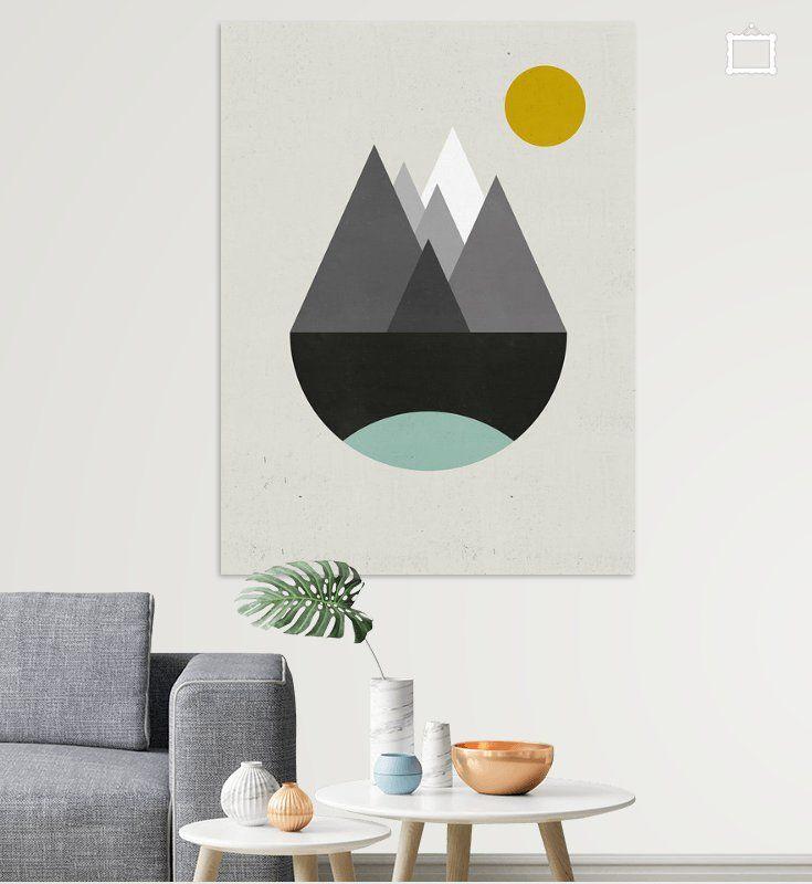 Pin Op Inspirational Art