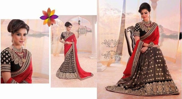 Latest Designer Sarees | Buy online sarees | Elegant Fashion Wear Price:3000 #elegantfashionwear #latest #designer #saree