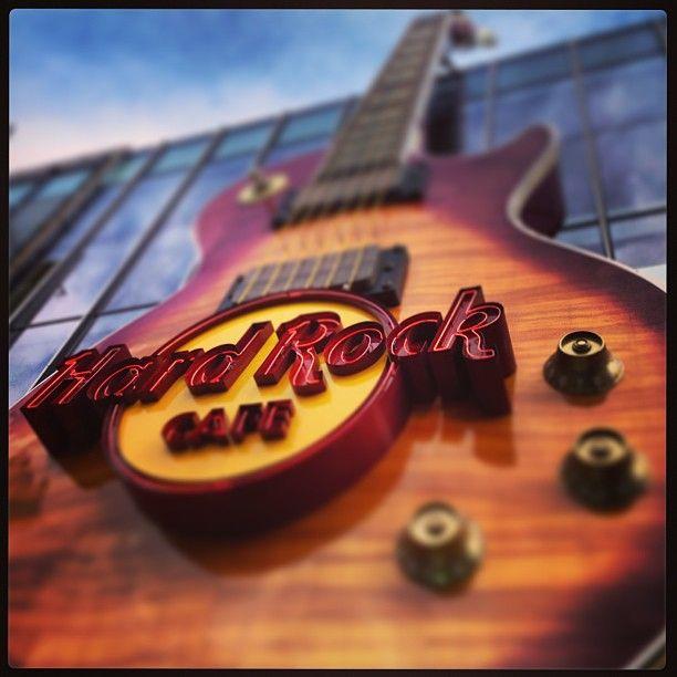 Hard Rock Cafe Las Vegas in Las Vegas, NV